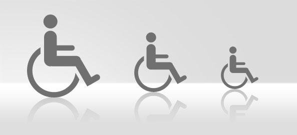 Ułatwienia dla niepełnosprawnych Jordania