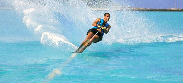 Sporty wodne Jordania