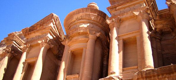 Wycieczki objazdowe Jordania